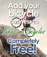 Add your Bicycle Shop to Bikes and Bicycles for free!